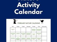 Nature-Based Activities for Young Children