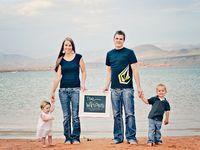 McGowan Family Shoot