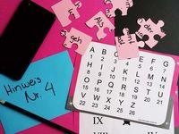 Jga Junggesellinnenabschied Activity Karten Pdf Etsy Cards Trat Activities