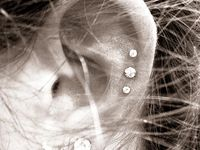 Piercing's and Tatts