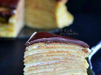 Desserts/baking