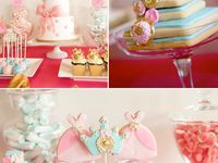 Pink, Princess, kids, pastel