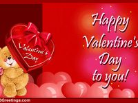 happy valentine day to all my ladies facebook friends