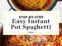 So you're ready to embrace the Instant Pot, the most life-changing and much-loved of cooking tools. What happens now? Start here! Instant Pot FAQ  Board