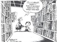 Teaching : Library Science