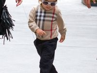 because they are everywhere and they are the little fashionista at a very young age.