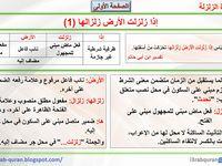 إعراب القرآن الكريم إعراب ومن يعمل مثقال ذرة شرا يره 8 Periodic Table Quran