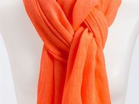 Scarfs to die for #scarf #fashion #style #accessories