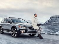 // VOLVO FOREVS