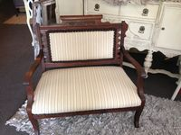 ... Eastlake Furniture on Pinterest  Antiques, Rocking chairs and Ruby