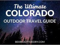 Travel - Colorado