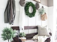 Home: Laundry/Mudroom