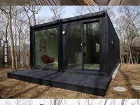 352 best casas hechas de contenedores images on pinterest - Casa hecha de contenedores ...