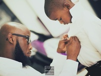 Real Father's Real Men