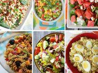 Mat och bakning