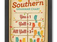 Southernisms