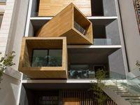 Referências de Arquitetura / Arquitetura