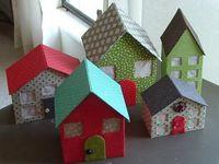 I <3 Houses