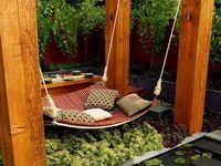 Outdoors - garden