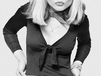 February 3rd 1979 Blondie Had Their First Uk No 1 Single With