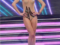 Jana Gavalcova for Miss Universe Slovak Republic