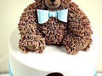 06.Fondant cake