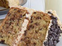Cakes/Pies/Cheesecake