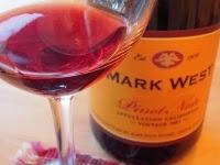 Red Wine and Lipstick
