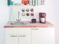 Childrens kitchens :)