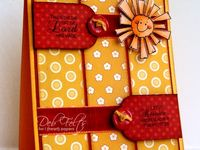 Stamping & Scrapbook Ideas