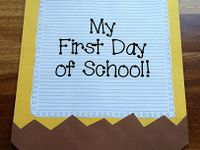 1η μέρα στο σχολείο