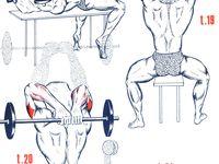 Shoulder sets