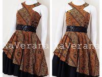 batik,kebaya,gaun wedding colection