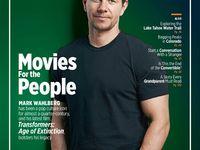 Mark Wahlberg-My Favorite Love Him!
