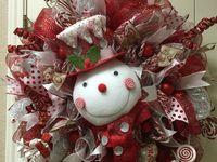 Wreath Ideas!