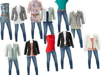 Cabi outfit ideas