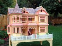 doll house minis