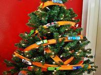 Academy tree ideas