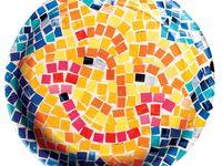 Les 66 meilleures images propos de faire de la mosa que - Faire de la mosaique ...