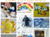 Teaching resources and ideas for Kindergarten