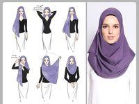 muslim teens outfits