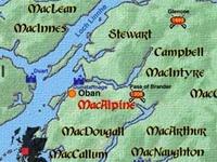 MacINNES Clan