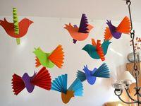 Die 71 Besten Bilder Von Vogel Basteln Mit Kindern Vogel Basteln