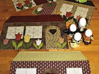 Quilts for the Table