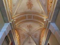 Ceiling & Walls