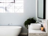 bathrooms you would never want to leave BATHROOM  Board
