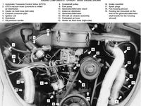 Image result for vw engine exploded view | Volkswagen 181, Volkswagen, Volkswagen  beetlePinterest