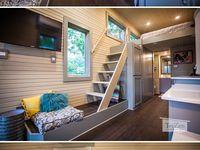 Modern home design / Modern home design