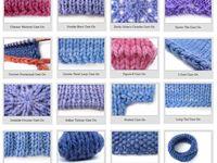 Fiber-Knit-Crochet-Felt