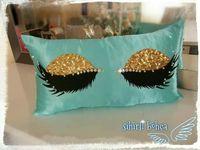 coussin-couvre lit-nappe-serviette-rideaux- tablier-couverture